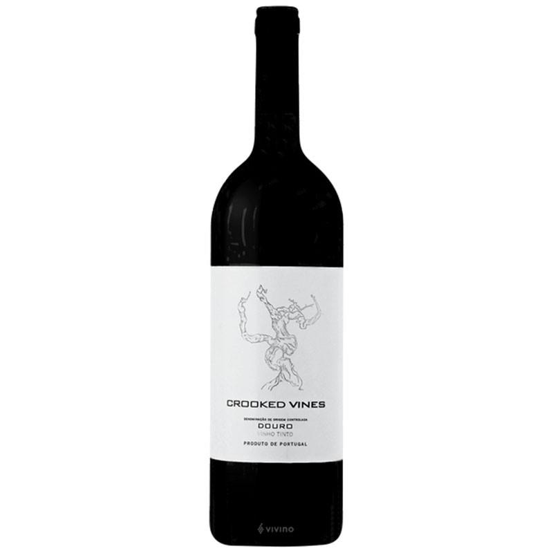 Crooked Vines 2005