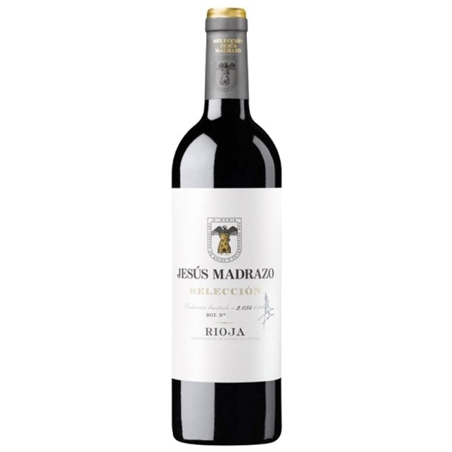 Selección Jesús Madrazo Rioja 2018