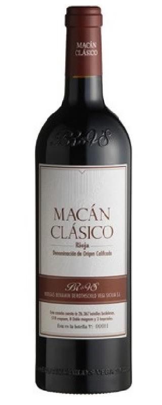 Macan Clásico 2011