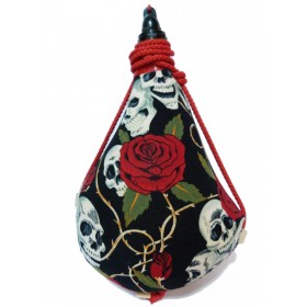Bota de vino 1l customizada