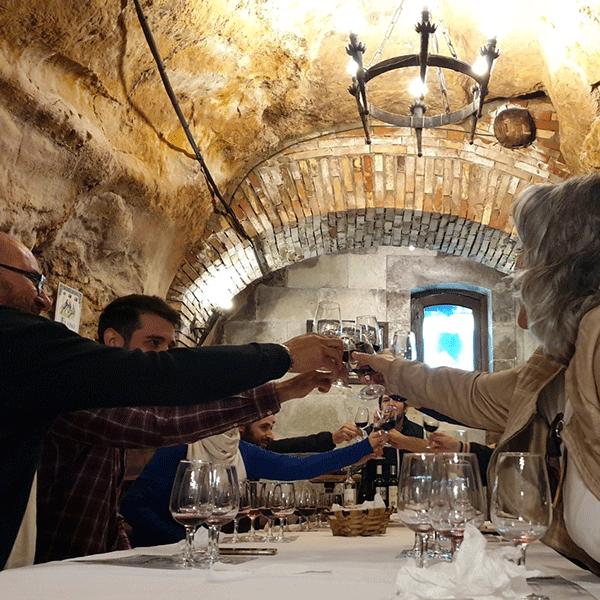 Experiencia Ribera - Historia y presente