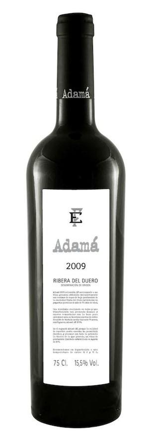 Adamá 2009 EF