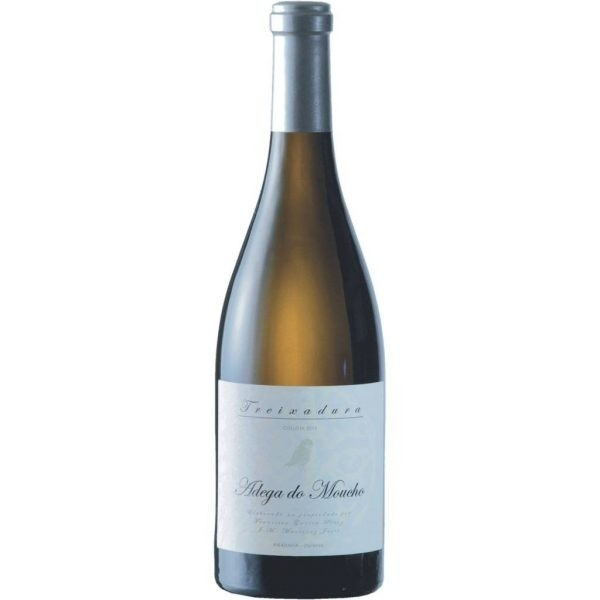 Adega do Moucho Treixadura Blanco 2017