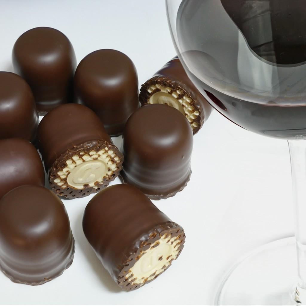 Regala Curso de Cata Maridaje Vino y Chocolate
