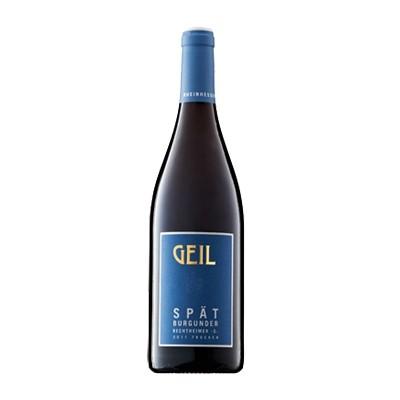 Geil Pinot Noir Bechtheimer -s- 2016 Trocken