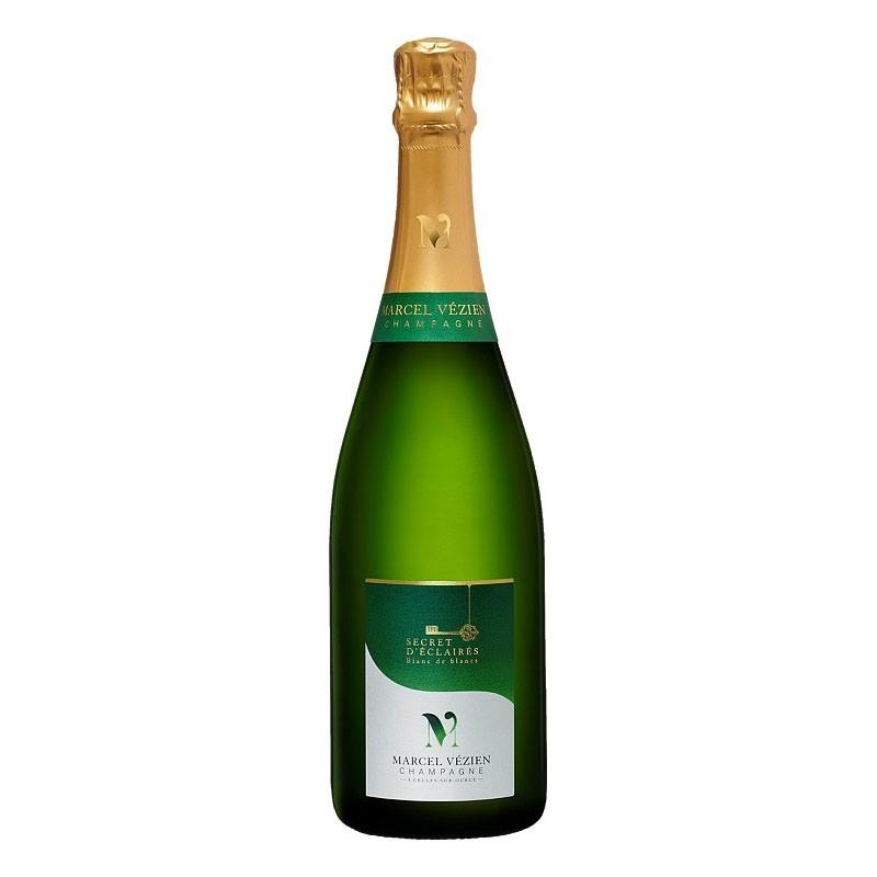 Marcel Vézien Secret D'Eclairés Champagne
