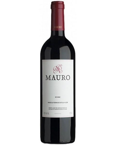 Mauro Crianza 2018
