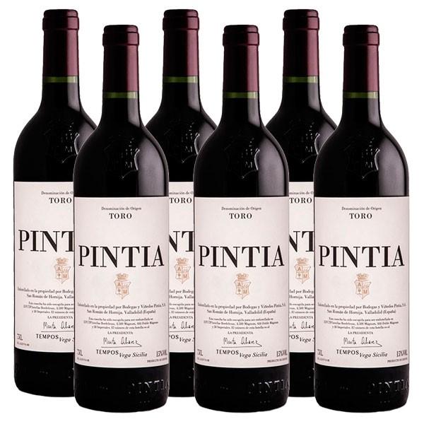 Vertical Pintia 2001-2014