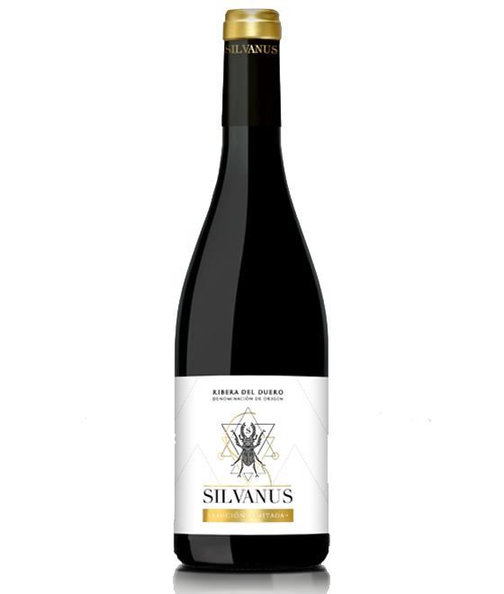 Silvanus 2015 Edición Limitada