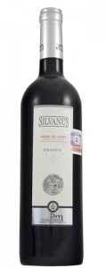 Silvanus 2011