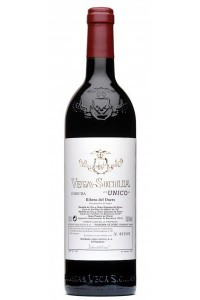 Vega Sicilia Único 1972