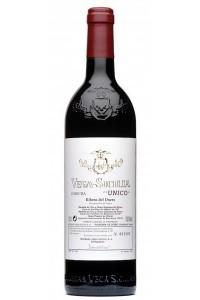 Vega Sicilia Único 2006
