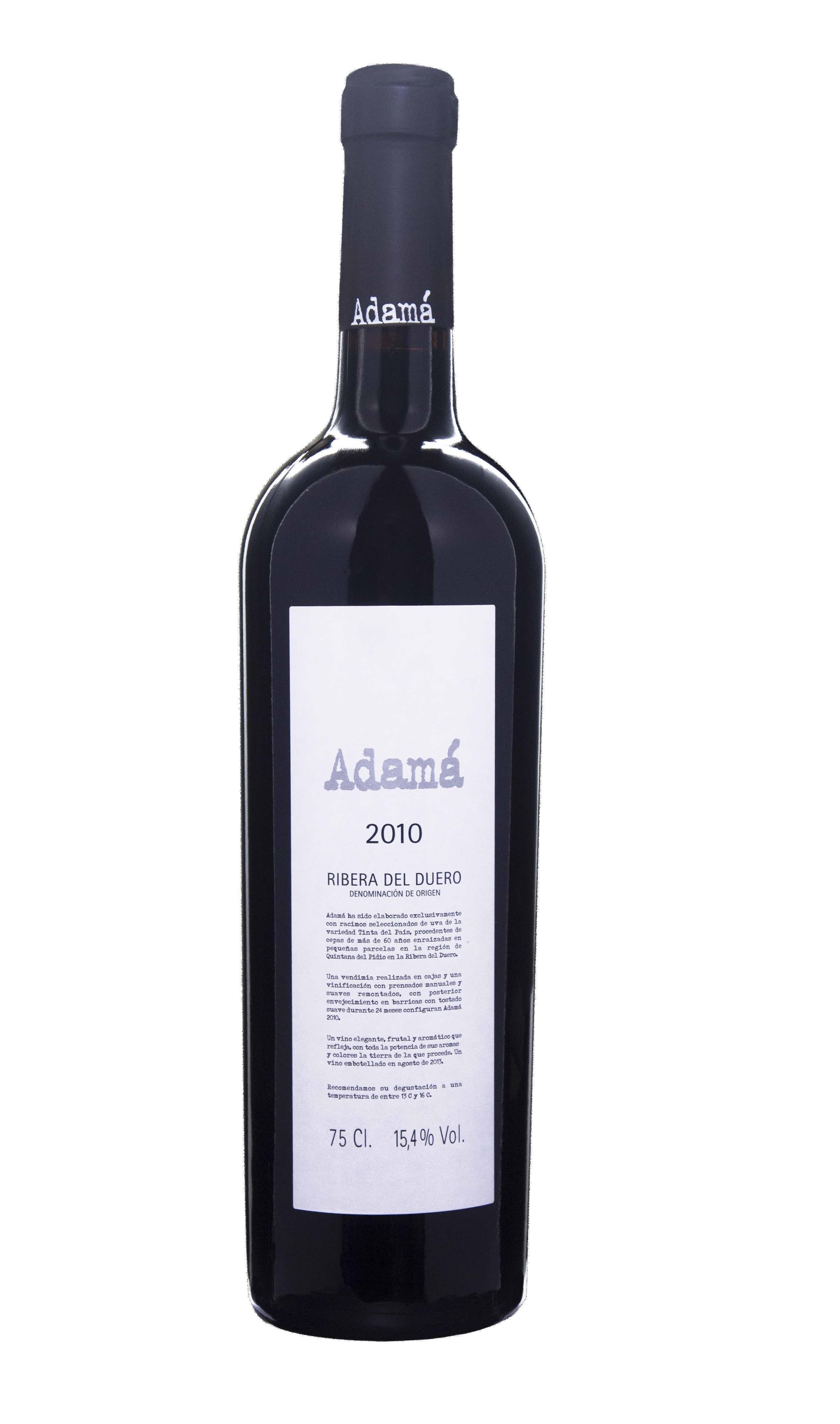 Adamá 2010