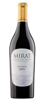 Mirat Gran Reserva 2005
